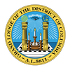 The Grand Lodge of the District of Columbia